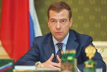 DESTAQUE - MEDVEDEV