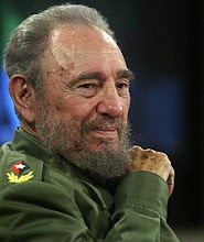 DESTAQUE - FIDEL E AS OLIMPADAS DE 2016 NO RIO DE JANEIRO