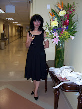 MCH Reception