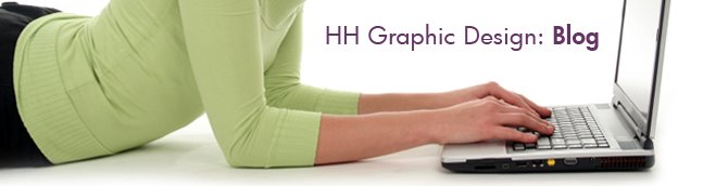 HH Graphic Design Blog