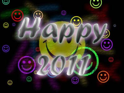 [Image: Happy 2011]