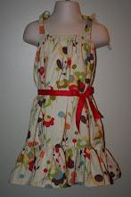 New Dress...
