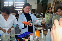 taller de laboratorio2009