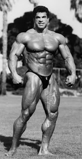 Lou Ferrigno The Truth About Bulking Up