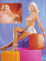 Isabel Madow Playboy,Isabel Madow desnuda,tetas Isabel Madow