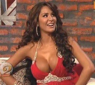 Tetas Ninel Conde Culo,Famosas Mexicanas Desnudas