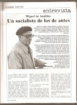 Clasicos del Comunismo abertzale