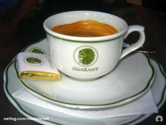 CAFÉ SEMPRE