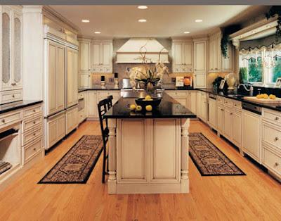 Big Open Kitchen