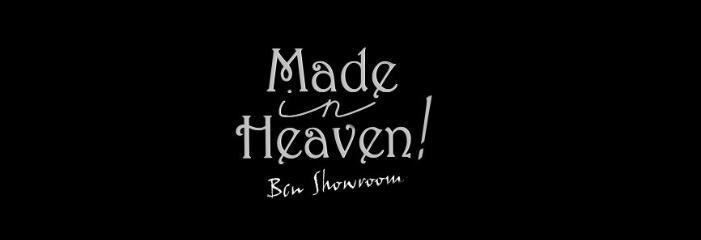 Made In Heaven! Bcn Showroom