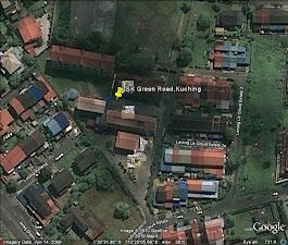 Sekolah Kebangsaan Green Road,Kuching. Sarawak.