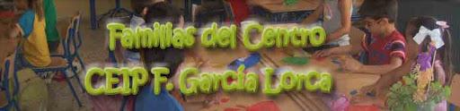 Familias del CEIP F. García Lorca