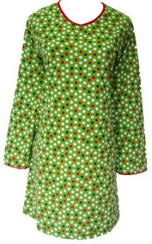AAQ230 RED GREEN BALL (XS-2XL)