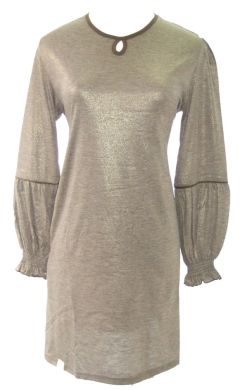 AQ145A Golden brown ( XS - 3XL )