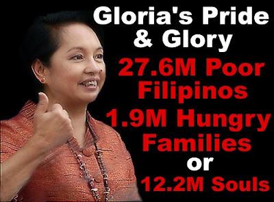 Gloria's Pride & Glory