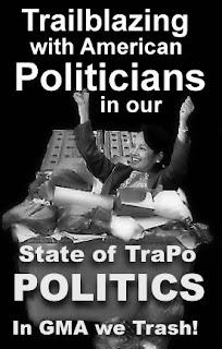 GMA's State of TraPo Politics
