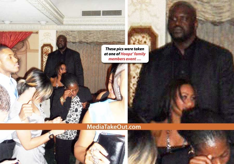 Are Shaq & Hoopz Engaged? Posted by Miss Marketing at 4:02 AM