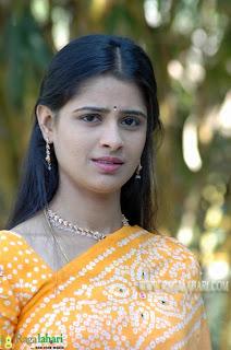 Saree Satya Krishna