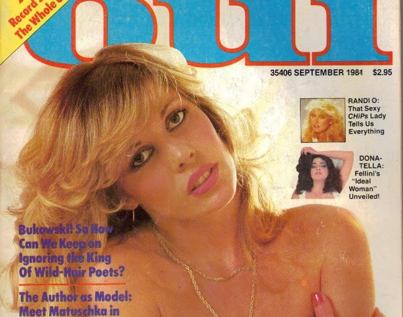Oui Magazine Girls