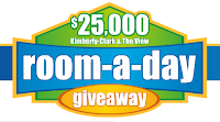 Room-A-Day Giveaway 1