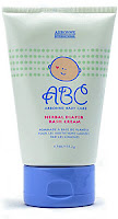 Now I know my ABC's (a review of Arbonne Baby Care) 2