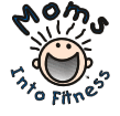 Fit Mama Friday: Lindsay Brin's DVD Workouts for Moms 1