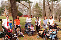 Join a MOMS group 1