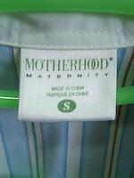 Miserable Maternity Shops 1
