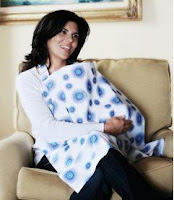 What Nursing Moms Want - Privacy, Comfort, Style 1