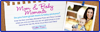 White Cloud - Mom & Baby Moments Contest 1
