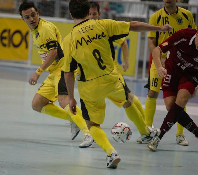 Futsal tips Blitz Zone By Carlos Mateus