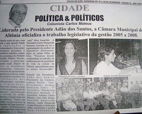 Carlos Mateus In Balneario Camboriu - Brasil