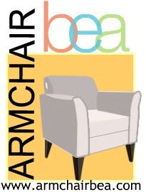 armchair bea button