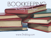 Sunday Salon: Reading Notes and Bookkeeping