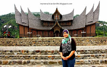 BUKIT TINGGI SUMATERA BARAT - NOV 2010