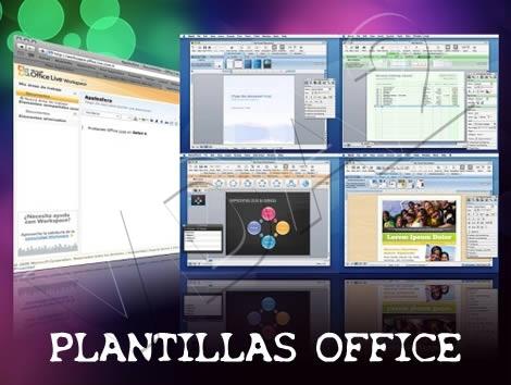 vda2: Plantillas Word Ecxel y PowerPoint mas de 400
