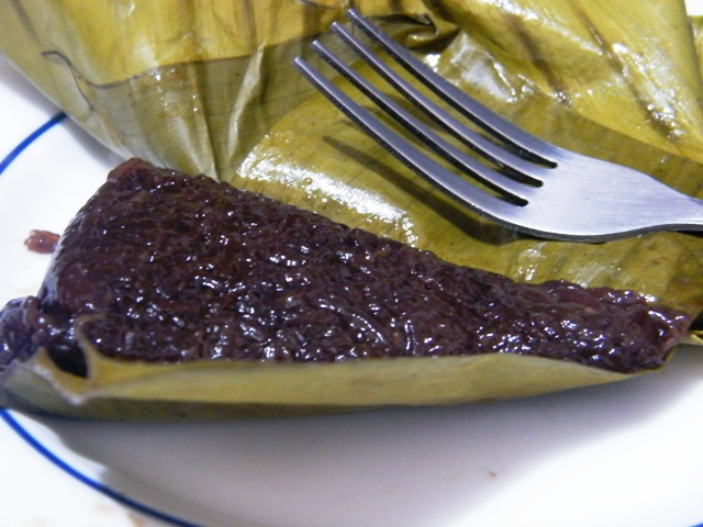 Cake Images With Name Suman : adobongblog: Love Kakanin!