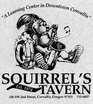 Squirrels Tavern