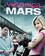 VERONICA MARS IS A MARSHMELLOW~
