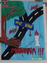 Poster HIV / AIDS PLKN
