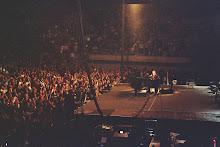 Elton John en Bcn (2003)