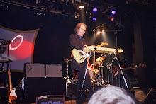 Stevie Howe en Bcn (2004)