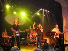 RPWL en Tiana, Bcn (2005)
