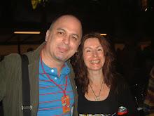 Con Magenta en Tiana (2007)