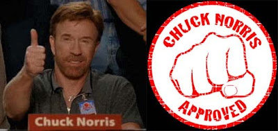 Partida nocturna... muy pronto ChuckNorris_Approved