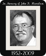 In Memory of John R. Hamilton