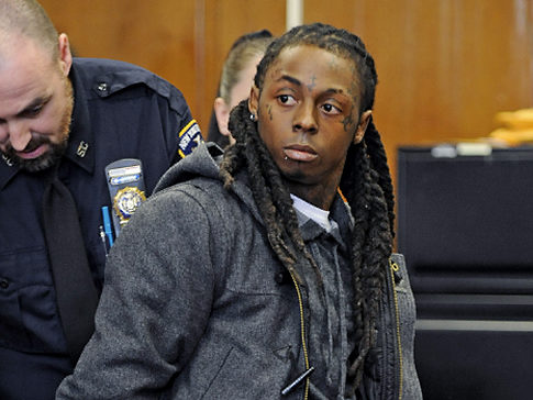 lil wayne out of jail date. Lil Wayne may be used to