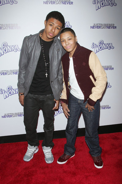 Russy simmons jr now