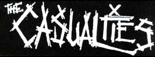 The casualties logo