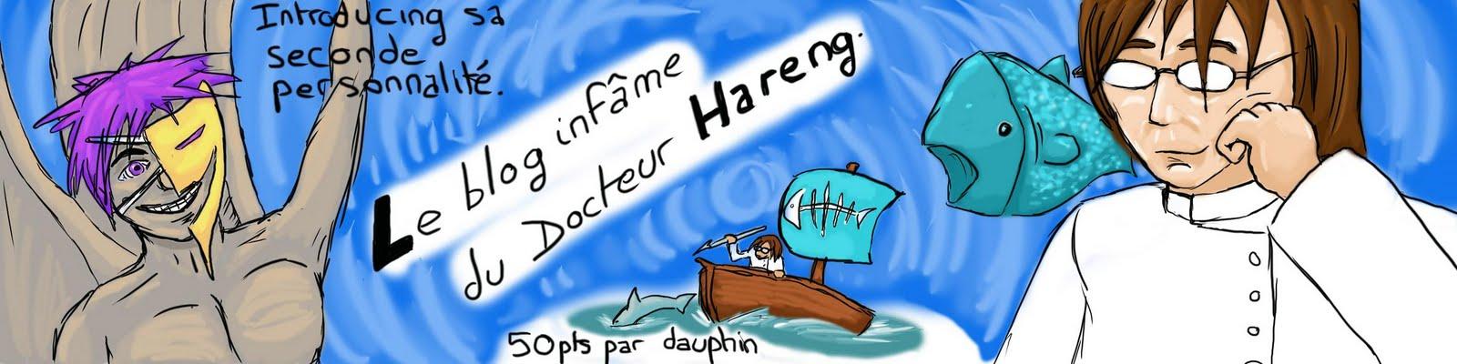 Docteur Hareng's show